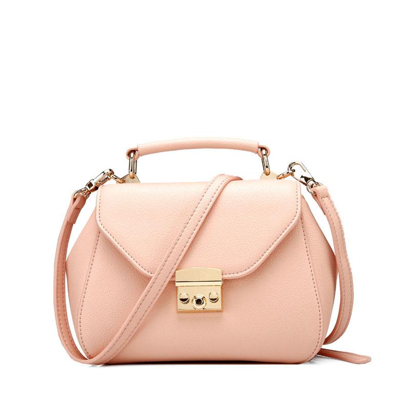 新款迷你心爱手提包